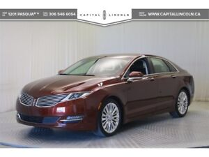 2016 Lincoln MKZ **New Arrival**