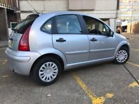 CITROEN C3 DESIRE 1.4 PETROL MANUAL 2005-REG,MILAGE 78k,FULL SERVICE HISTORY CAMBELT CHANGED