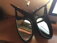 Bmw m3 e92 outside mirrors