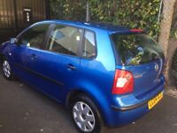 VW Polo Automatic for sale!