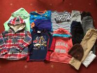 Boys clothes 3-4