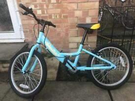 Dawes kids (Girls) bike