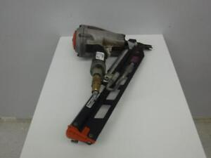 Paslode F350S Framing Nailer for sale. We buy and sell used power tools. 105903