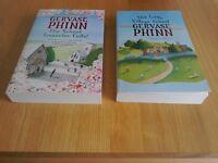 2 novels - The Little Village School & The School Inspector Calls by Gervase Phinn