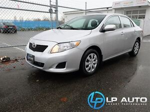 2009 Toyota Corolla CE $0 Down Financing Available!