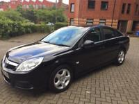 Vauxhall Vectra Diesel MOT September 2018 69,000 09 registered