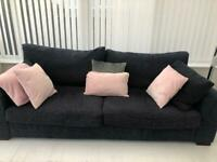 Next Stamford 3 seater sofa