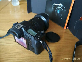 Sony RX10 20 2 MP Mark-I 24-200 mm F2 8 Carl Zeiss lens | in