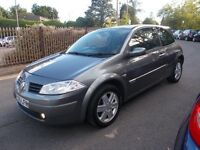 Renault Megane 1.5 TD Dynamique 3dr BANK HOLIDAY SPECIAL