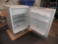 Tricity Bendix integrated fridge