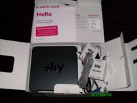 Sky router (boxed)