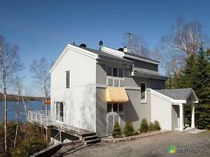 625 000$ - Maison 3 étages à vendre à Adstock