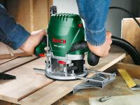 Brand New - Bosch 1400 watt Router