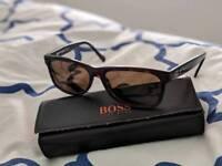 Hugo Boss sunglasses with polarised lenses - mint condtion