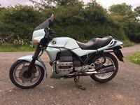 1986 BMW K75 c For Sale