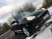 Porsche Cayenne 4.5 S Tiptronic S AWD 5dr panoramic sunroof