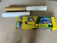 Puzzle Mat Roll