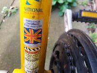 Mountain Bike Dawes, Good Condition