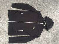 Mens Anthony morato tracksuit jacket, worn once, excellent condition just too small rrp£80.00
