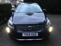 Volvo XC60 SE Nav D4 manual lovely runner, smooth gearbox