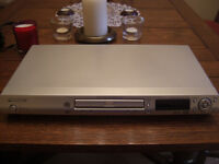PIONEER DV-2750 DVD PLAYER - DUAL PROGRESSIVE SCAN - BARGAIN £30.00 OR NEAR OFFER