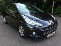 Peugeot 207 special edition, long MOT, low miles, cheap insurance, ready to go! No offers!