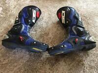 Men's bike boots