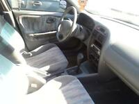 1998 Suzuki Esteem Berline $680.00