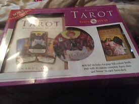 Simply tarot cards