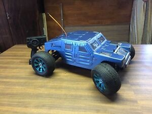 FS Racing 4WD RC OFFROAD 1/8 SCALE TRUGGY!!! Reservoir Darebin Area Preview