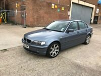 2002 BMW 320D, FSH, 150HP, Face Lift, Quick Sale