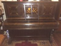 Piano, lovely condition