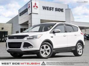 2014 Ford Escape SE–Accident Free–SiriusXM–Backup Camera–Remote