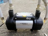 Bristan Shower pump
