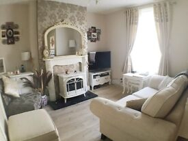 Double room for female