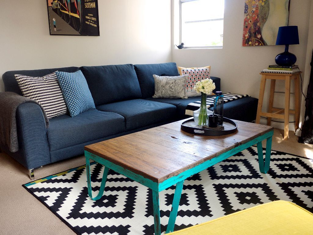 Ikea Lappljung Ruta Rug Used For Few Months In Eccles