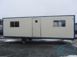 2016 Offices To Go Office Trailers