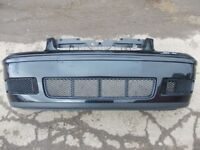 VW Polo front bumper from 1999