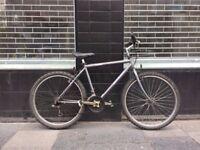 Giant CSR 400 Hybrid/Mountain Bike