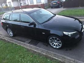 BMW 5 Series - 2.5 Auto