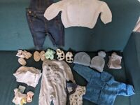 Large baby girls bundle - 0 - 12 month