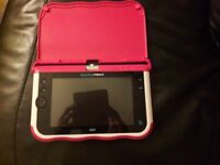 vtech innotab max pink console