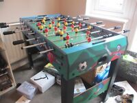 Football Table