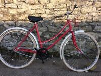 FULLY REFURBISHED RALEIGH CAPRICE- FREE DELIVERY TO OXFORD!
