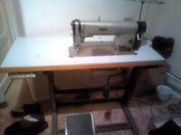 Sewing Machine Pfaff - professional