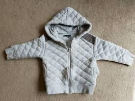 Boys jackets 9-12 months