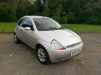 Ford KA luxury