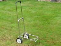 Lightweight trolley