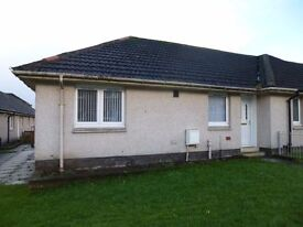 Unfurnished One Bedroom Bungalow Located on Highcraig Avenue, in the Johnstone Area (ACT 534)