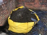 Topsoil - soil free